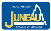 Alaska Litho is a proud Juneau Chamber of Commerce member