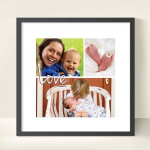 Square Photo Prints