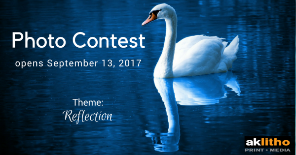 2018 Photo Contest Open