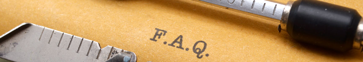 Frequently asked questions about printing in Juneau