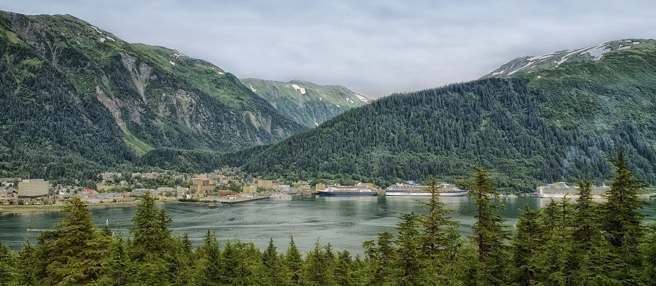 Convention printing services for Juneau Alaska