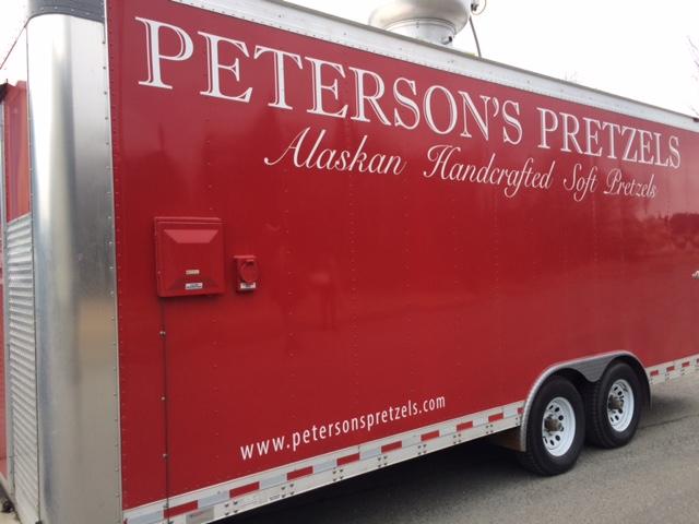 Peterson's Pretzels