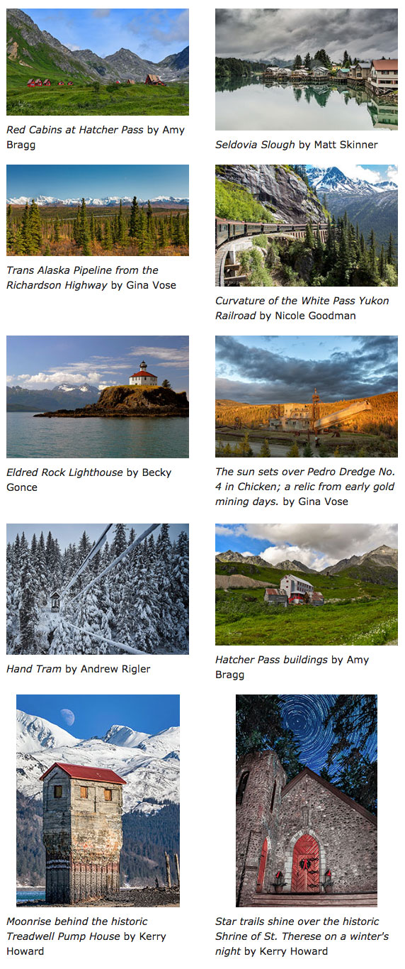2018 Photo Contest Runners Up